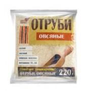 Отруби овсяные диетические в ЭКО-БИО упаковке