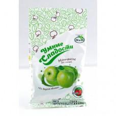 """Леденцы без сахара """"Умные сладости"""" зеленое яблоко МОНПАНСЬЕ"""