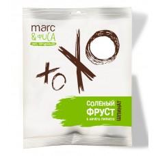 Соленый фруст Шпинат и рис Marc&Фиса