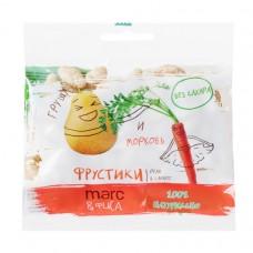 Фрустики Груша и морковь Marc&Фиса