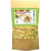 Картофельное пюре с жареным луком и сливками моментального приготовления 60гр