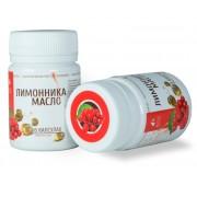 Масло Лимонника ПЭТ-банка(100 капсул по 0,2 гр)