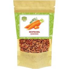 Морковь сушеная 40гр