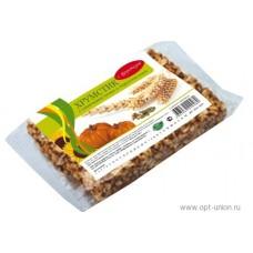Зерновой батончик Хрумстик  с семенем тыквы и подсолнечника с фруктозой