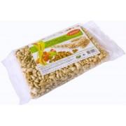 Батончик рисовый Хрумстик с кунжутом и арахисом с фруктозой
