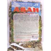 Фиточай-бальзам «Аван» общеукрепляющий из 77 трав