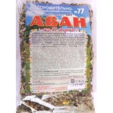 Фиточай-бальзам «Аван» общеукрепляющий универсальный из 77 трав