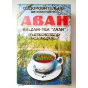 """Чай """"АВАН"""" оздоровительно-витаминный из 33 трав"""