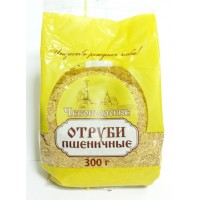 Отруби пшеничные Чебоксарские