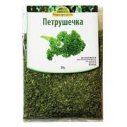 Зелень петрушки сушеная 30гр.