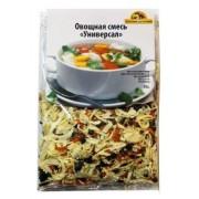 Овощная смесь «Универсал» 50гр.