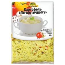 Картофель «По-восточному» 60гр
