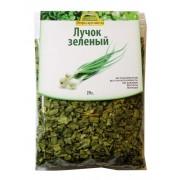 Зеленый лук 20гр