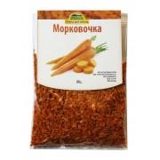 Морковь 80гр