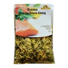 Основа для рыбных блюд 50гр.