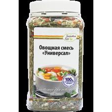 Овощная смесь Универсал ПЭТ 200гр.