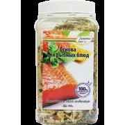 Основа для рыбных блюд ПЭТ 150гр.