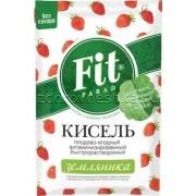 """Кисель витаминизированный """"Земляника"""""""
