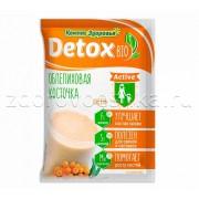 """Детокс-коктейль Detox bio active """"С облепиховой косточкой"""""""