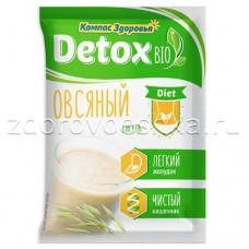 """Детокс-коктейль Detox bio diet """"Овсяный"""""""