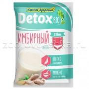 """Детокс-коктейль Detox bio  slim """"Имбирный"""""""