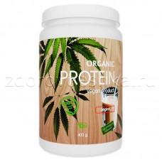 Конопляный Протеин Organic