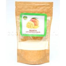 Сублимированный манго в порошке