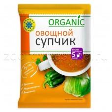 """Суп-пюре """"Овощной"""""""