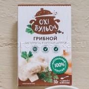 Бульон грибной сухой натуральный
