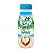 «COSTA-RIO» йогуртно-ореховый напиток кокосовый