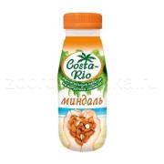 «COSTA-RIO» йогуртно-ореховый напиток миндальный