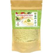 Картофельное пюре моментального приготовления 130гр. (5 порций)