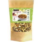 Суп грибной (ассорти из грибов) (4 порций)