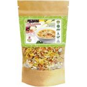 Суп-лапша с грибами (8 порций)