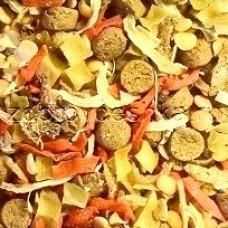 Суп гороховый с пряными овощами и мясом 1кг (38-40 порций) п/п пакет