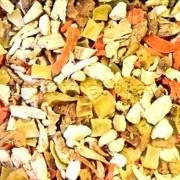 Суп грибной 1кг (40 порций) п/п пакет