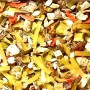 Суп-лапша с грибами 1кг (40 порций) п/п пакет