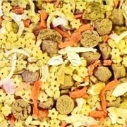 Суп вермишелевый с овощами и мясом 1кг (38-40 порций) п/п пакет