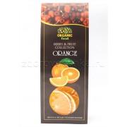 Сублимированный апельсин кружочками