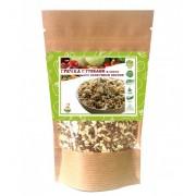 Гречка с грибами со сливочным вкусом (1 порция)