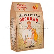 """Клетчатка овсяная """"Дивное здоровье"""" 250"""