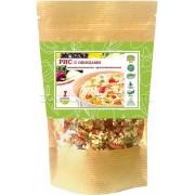 Рис с овощами моментального приготовления 70гр. (1 порция)