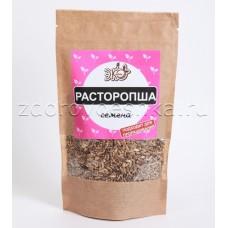 СЕМЕНА РАСТОРОПШИ крафт-пакет