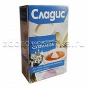 Заменитель сахара Сукралоза с инулином