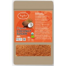 Сахар кокосовый «Эндакси»