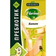 Пребиотик с бананом