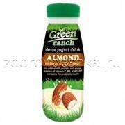 Напиток на йогуртной закваске миндальный GREEN RANCH ПЭТ